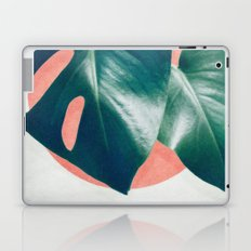 MONSTERA #1 Laptop & iPad Skin