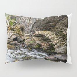 Old Packhorse Bridge  Pillow Sham