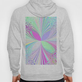 Brights and Pastels Hoody
