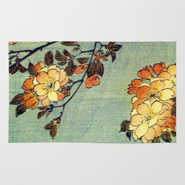 Springtime In Japan, Thinking Of You Rug