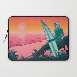 Sweet Summer's Gone Laptop Sleeve