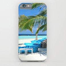 Maldivian lounge Slim Case iPhone 6s
