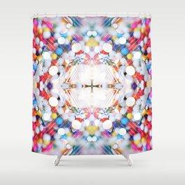180207c Shower Curtain