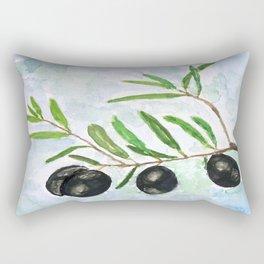 Olive 2 Rectangular Pillow
