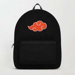 Akatsuki Clan Backpack