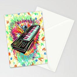 NU-KA XI Stationery Cards