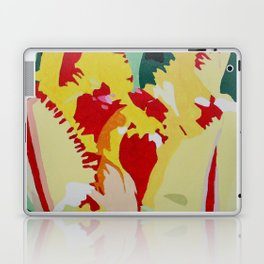 Parrot Tulip Laptop & iPad Skin