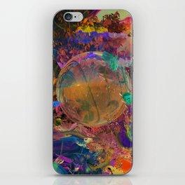 Cortex iPhone Skin