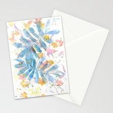 Wild flowers I Stationery Cards