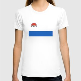 kamchatka flag T-shirt