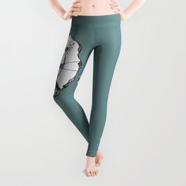 Urchin Leggings