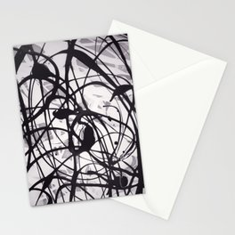All Over The Place Stationery Cards