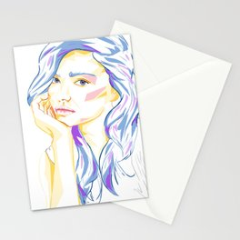 Miranda Stationery Cards