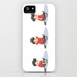 Geeno! Take #3 iPhone Case