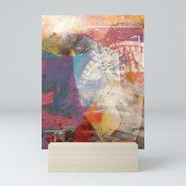 Lorimer at Night Mini Art Print