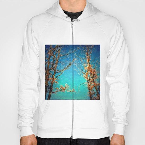 Love among the trees Hoody
