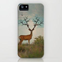 Demi God iPhone Case
