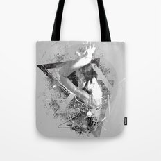 Composure  Tote Bag