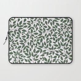 Foliage. Laptop Sleeve