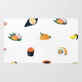 Sushi Rug
