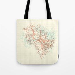 Arbor Ludi: Fischer Tote Bag