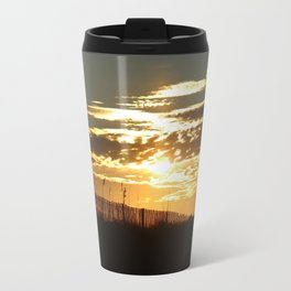 Glorious Sunset Travel Mug