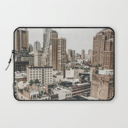 New York City View Laptop Sleeve
