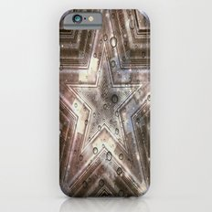 Hollywood Star with water drops Slim Case iPhone 6s