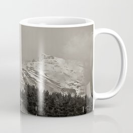 En las nubes Coffee Mug