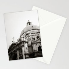 { basilica } Stationery Cards