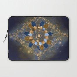 Treble Cosmos Laptop Sleeve