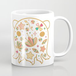 Octocutie Coffee Mug