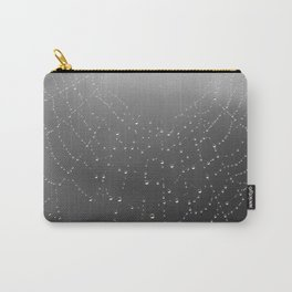 Like little diamonds Carry-All Pouch