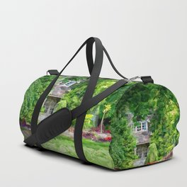 Summer House Duffle Bag