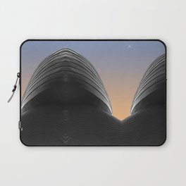 The Watchmen Laptop Sleeve