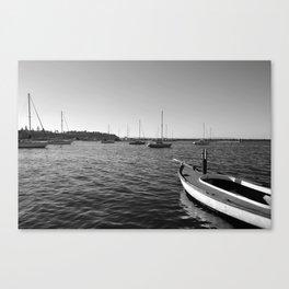 Portland Bay Canvas Print