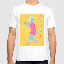 Rafael Nadal T-shirt