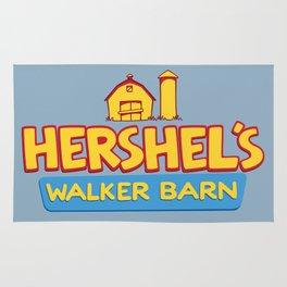 Hershel's Walker Barn Rug