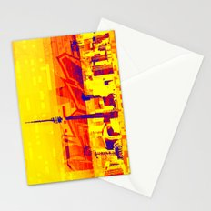 Toronto | Project L0̷SS   Stationery Cards
