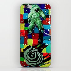 We are all made of stars... iPhone & iPod Skin