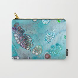 Ocean I Carry-All Pouch