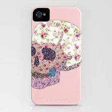 Liberty Skull Slim Case iPhone (4, 4s)