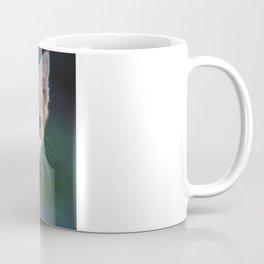 Gatto Rosso - Red Cat Coffee Mug
