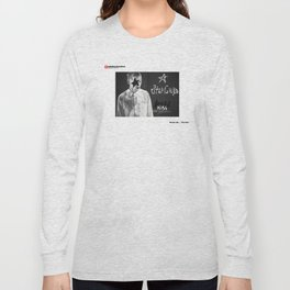 #06 - Starchild Long Sleeve T-shirt