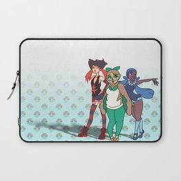 Alola Girls stage 1 Laptop Sleeve