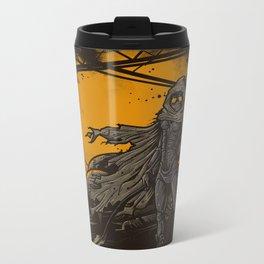 SPICE HARVESTER Metal Travel Mug