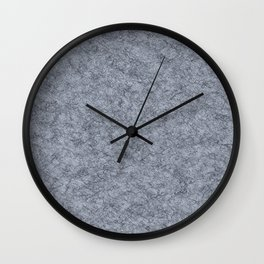 Paint Texture Surface 36 Wall Clock