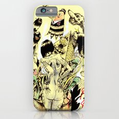 SEARCH & DESTROY. iPhone 6s Slim Case