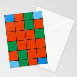 Mingle magic Stationery Cards
