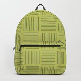 Spirit Rainforest Stripe Backpack